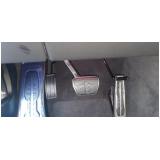 acelerador carro pcd Bauru