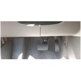 acelerador de carro pcd