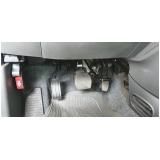 acelerador do carro pcd Tremembé