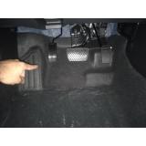 acelerador esquerdo carro pcd Parelheiros