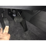 acelerador esquerdo do carro pcd preço Vinhedo