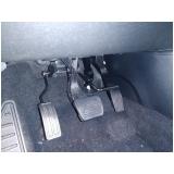 aceleradores do carro para pcd Itaim Bibi