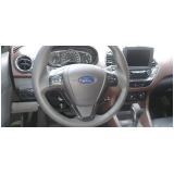 acelerador e freio pcd