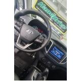 acelerador e freio manual ao solo pcd