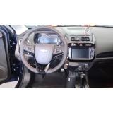 acelerador e freio manual solo