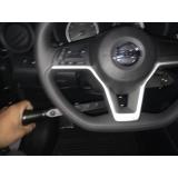 adaptação veicular acelerador e freio manual