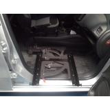 banco giratório para automóvel Parque do Chaves