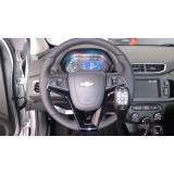 comando com pomo eletrônico para o volante pcd valores Sapopemba
