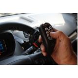 comprar comando com pomo eletrônico para o volante pcd Mongaguá