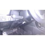 comprar kit acelerador e freio manual para adaptação Araçatuba
