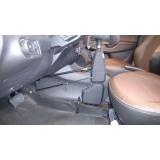 kit acelerador e freio ao solo universal para cadeirante Itaim Paulista