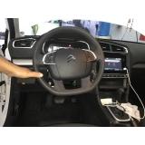 kit acelerador e freio manual adaptação de deficientes valor Sertãozinho