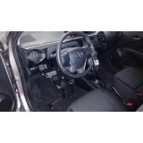 kit acelerador e freio manual para adaptação de deficientes