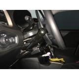 loja para comprar kit acelerador e freio eletrônico adaptação deficientes físicos Aeroporto