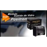 módulo de subida de vidro 2 portas para pcd preços Ubatuba
