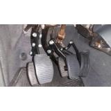 prolongadores de pedal em automóveis Cantareira