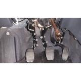 prolongadores de pedal veicular Campinas