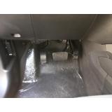 venda de acelerador esquerdo de carro pcd Itatiba